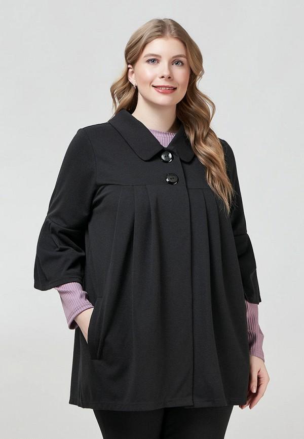 женский жакет olsi, черный
