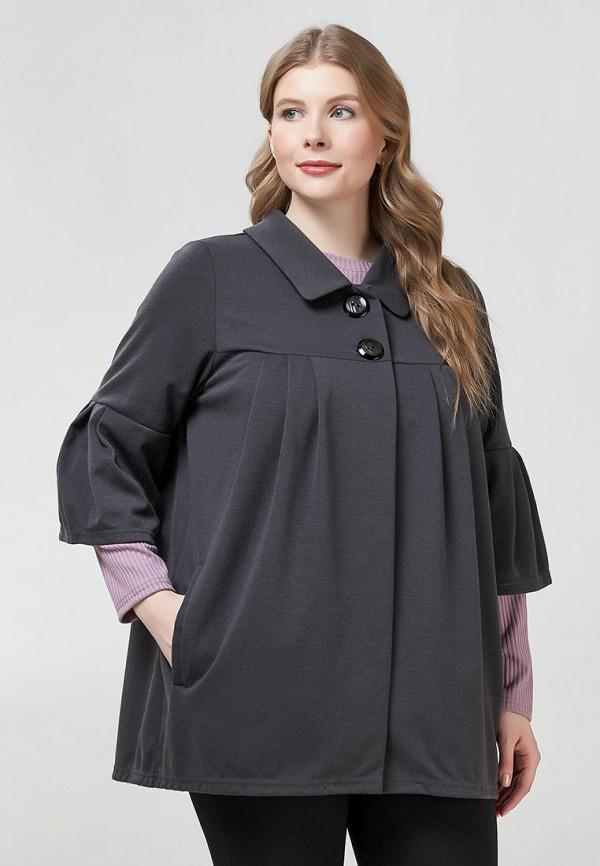 женский жакет olsi, серый