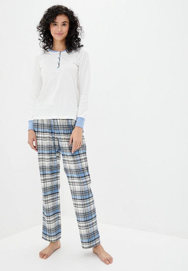 женская пижама german volf, разноцветная