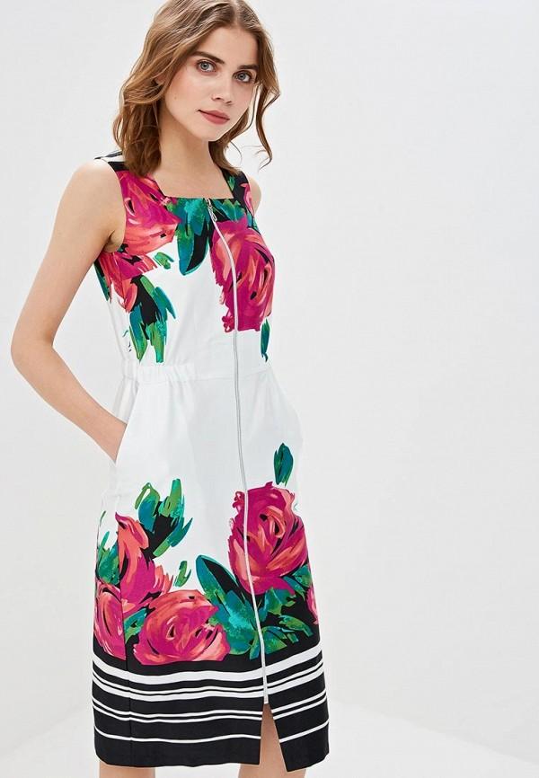 купить Платье Kristina Kapitanaki Kristina Kapitanaki MP002XW0IB7W по цене 1450 рублей