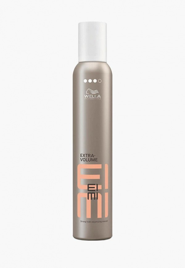 Пена для укладки Wella Professionals Wella Professionals MP002XW0IRDJ