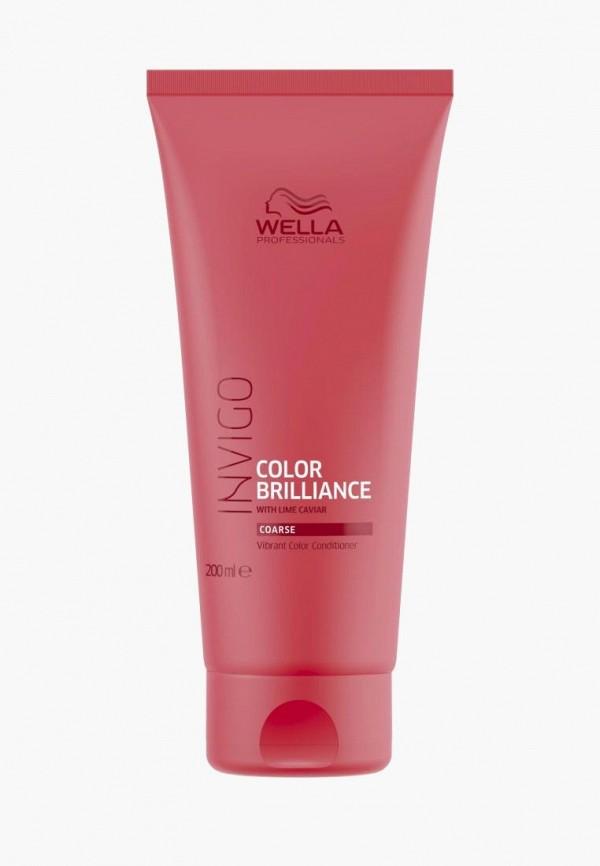 Бальзам для волос Wella Professionals Wella Professionals MP002XW0IRDL wella professionals elements лёгкий обновляющий бальзам 1000 мл