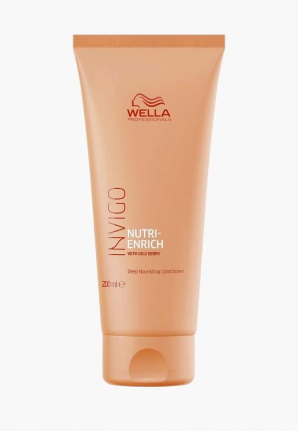 Бальзам для волос Wella Professionals Wella Professionals MP002XW0IRDM wella professionals elements лёгкий обновляющий бальзам 1000 мл