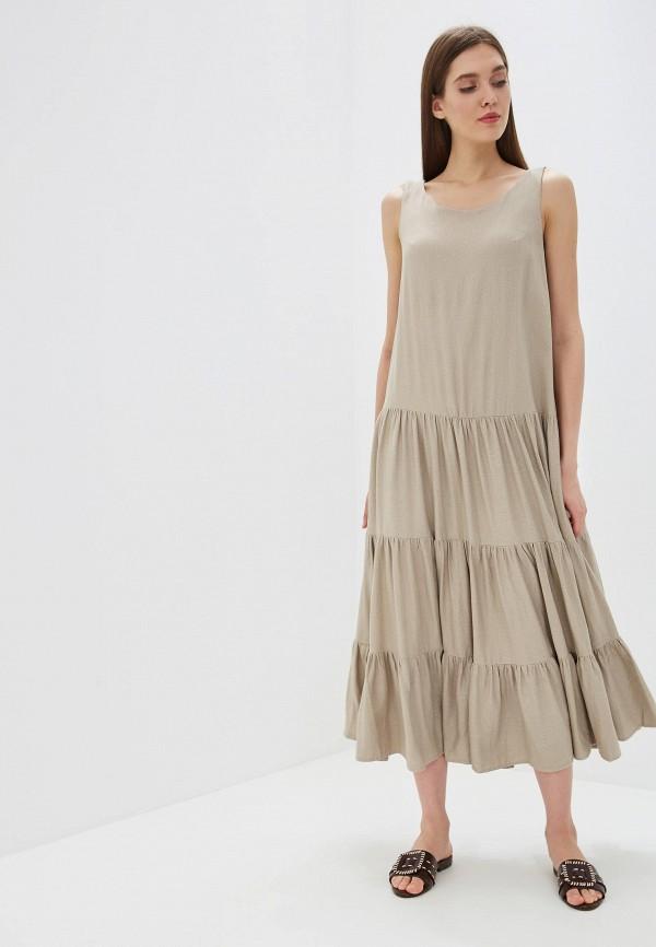 Платье Модный дом Виктории Тишиной Модный дом Виктории Тишиной MP002XW0IRWB