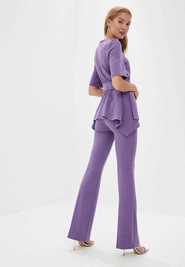 Костюм Ruxara цвет фиолетовый  Фото 3