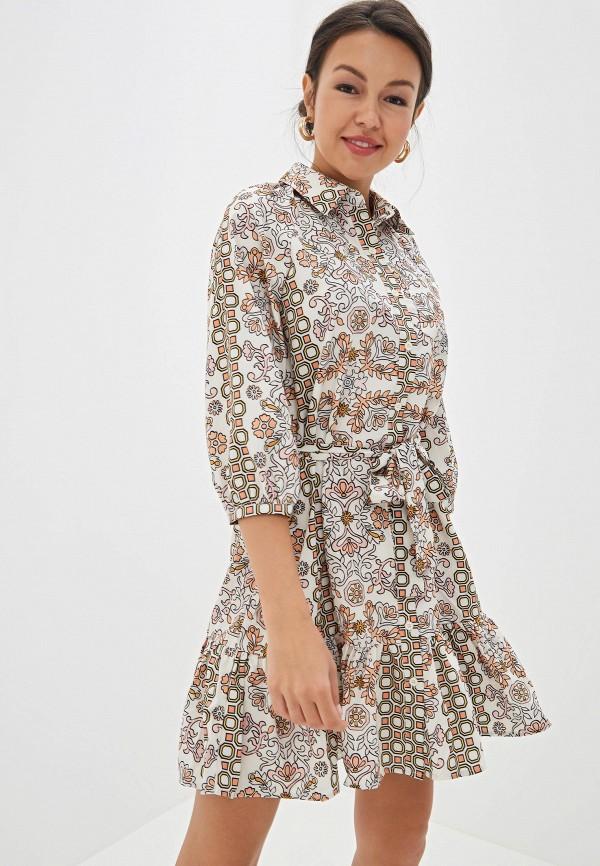 купить Платье Mazal Mazal MP002XW0ISHG по цене 4470 рублей