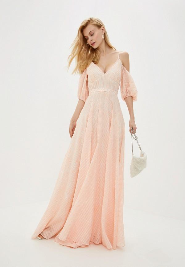 купить Платье Kristina Kapitanaki Kristina Kapitanaki MP002XW0ISHP по цене 17500 рублей