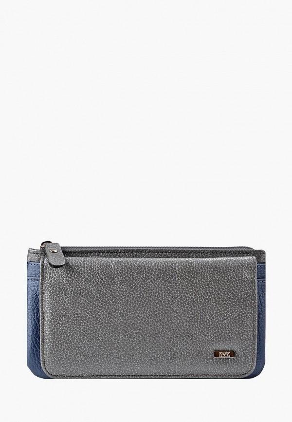 женский кошелёк esse, разноцветный