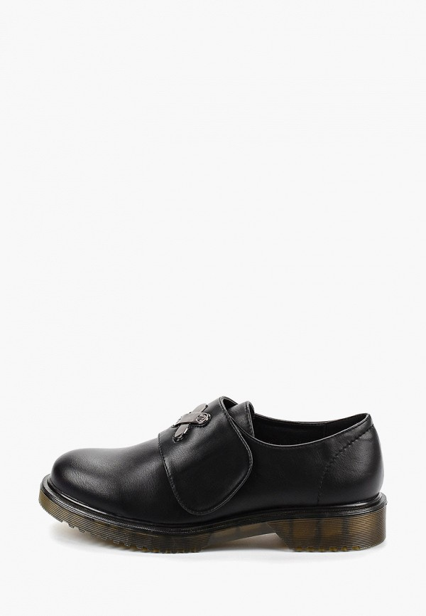 Ботинки Airbox цвет черный