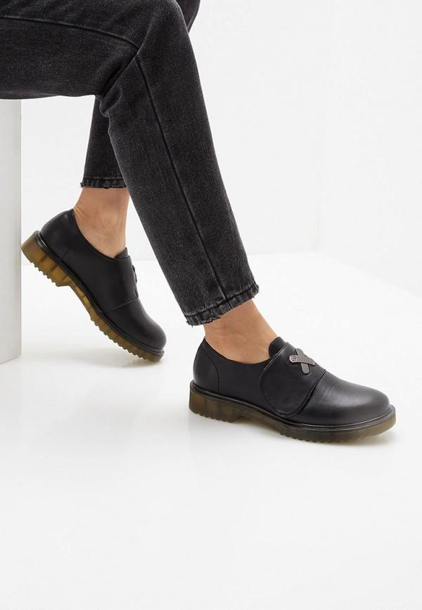 Ботинки Airbox цвет черный  Фото 6