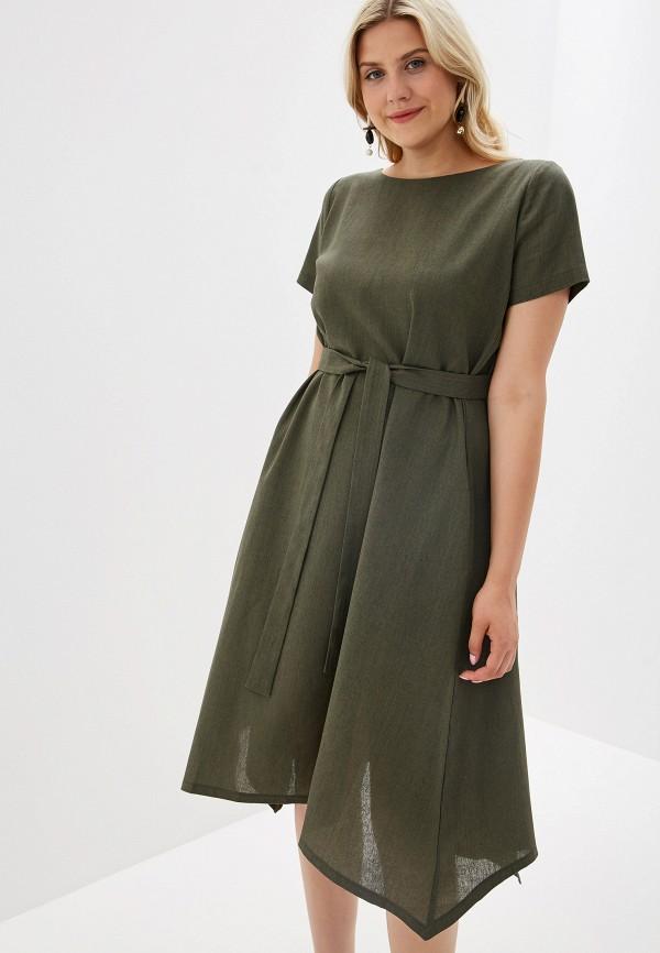 цена на Платье Chic de Femme Chic de Femme MP002XW0ISMQ