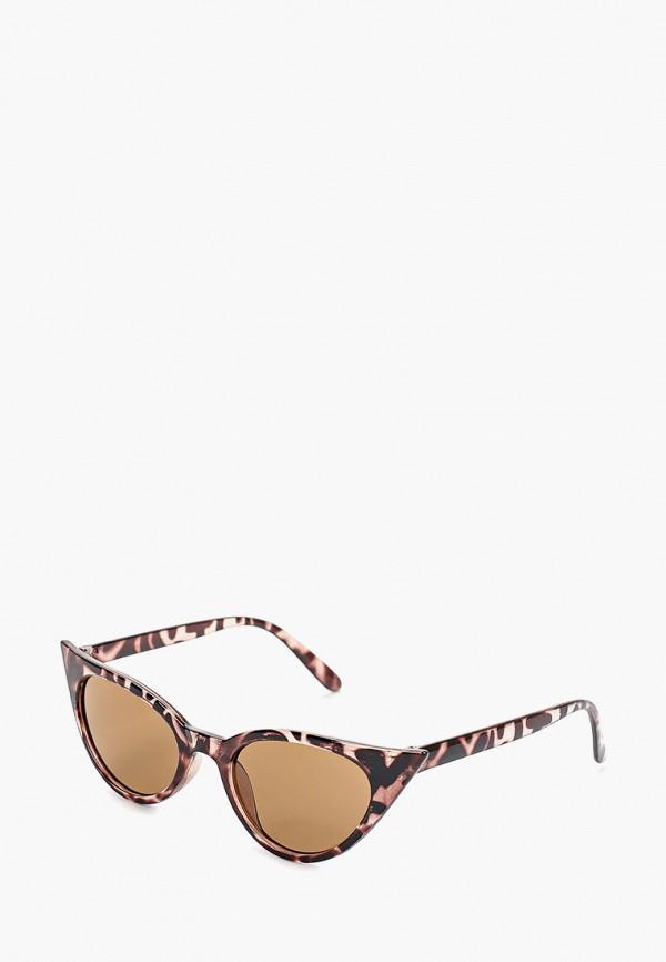 Очки солнцезащитные Bradex цвет коричневый