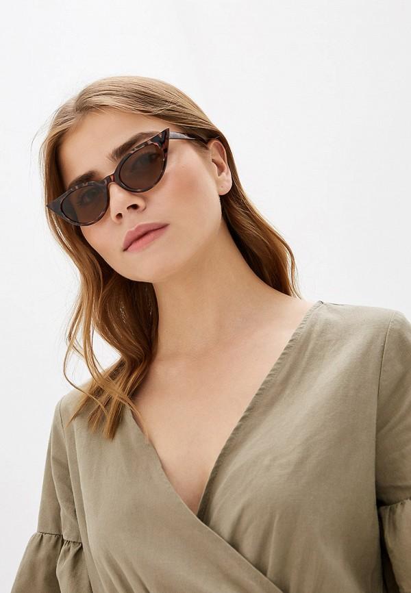 Очки солнцезащитные Bradex цвет коричневый  Фото 3