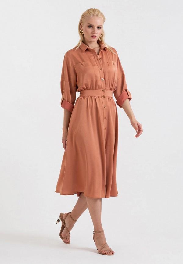 Платье Lova цвет оранжевый  Фото 2