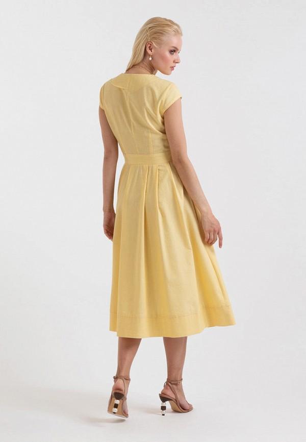 Платье Lova цвет желтый  Фото 3