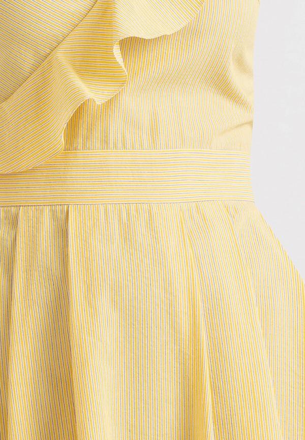 Платье Lova цвет желтый  Фото 6