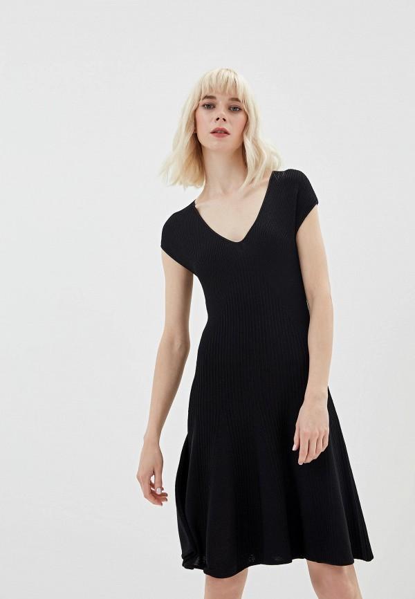 Платье Lorani цвет черный