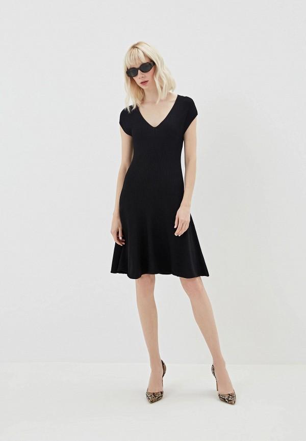 Платье Lorani цвет черный  Фото 2