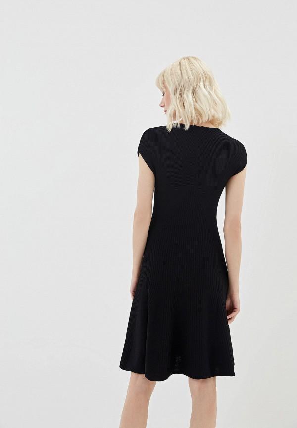 Платье Lorani цвет черный  Фото 3