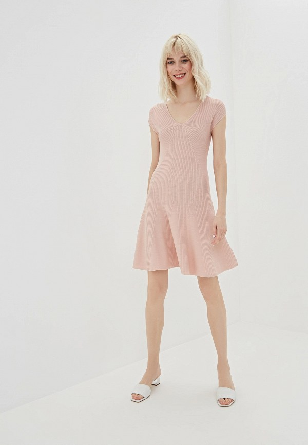 Платье Lorani цвет розовый  Фото 2