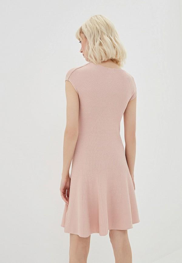 Платье Lorani цвет розовый  Фото 3