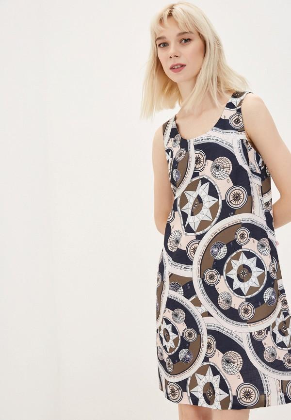 Платье Joymiss Joymiss MP002XW0ITH1 платье joymiss joymiss mp002xw0q9t2