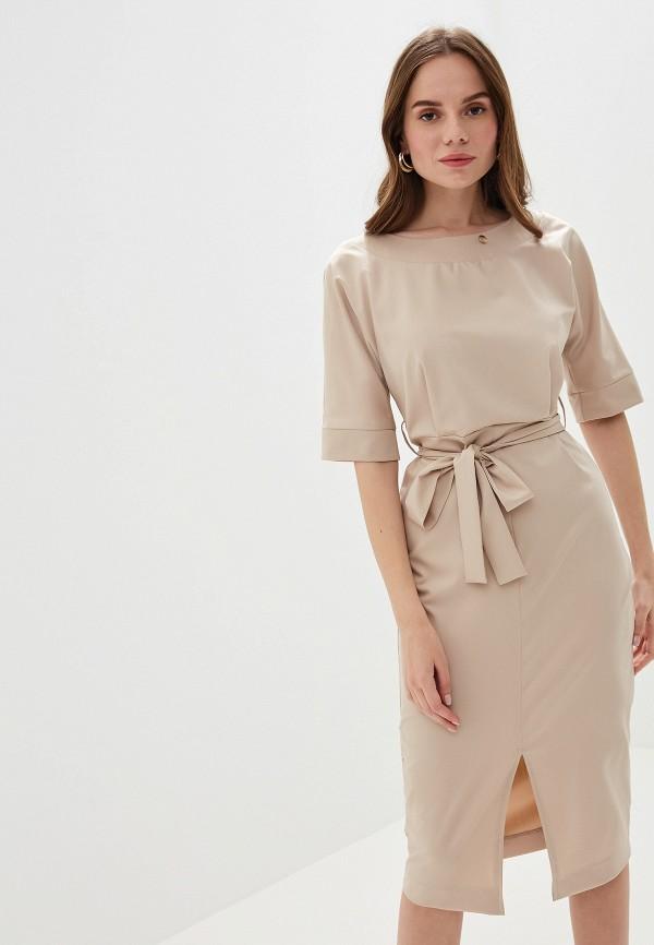 купить Платье Bezko Bezko MP002XW0ITJ3 по цене 6900 рублей