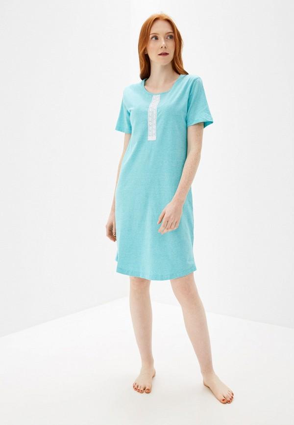 Платье домашнее Burlesco Burlesco MP002XW0ITNW цена 2017