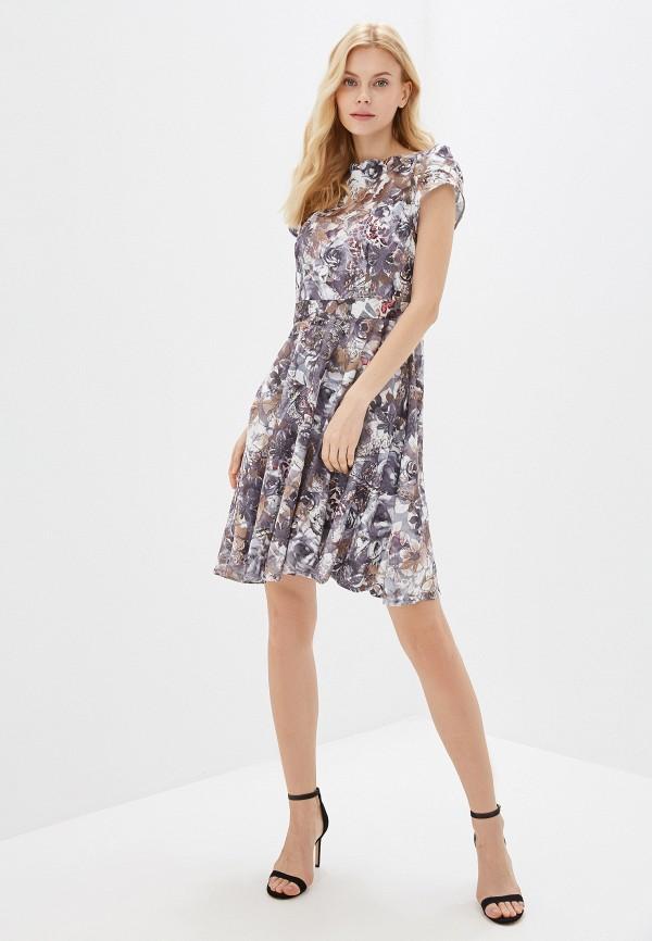 Платье GSFR цвет серый  Фото 2