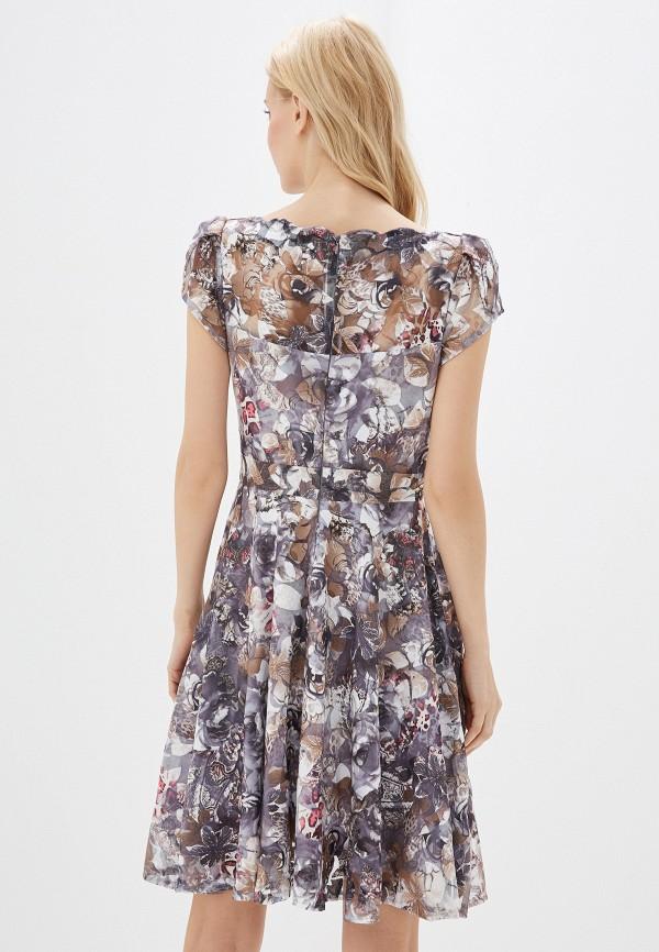 Платье GSFR цвет серый  Фото 3