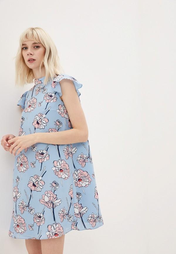 Платье Befree Befree MP002XW0ITT9
