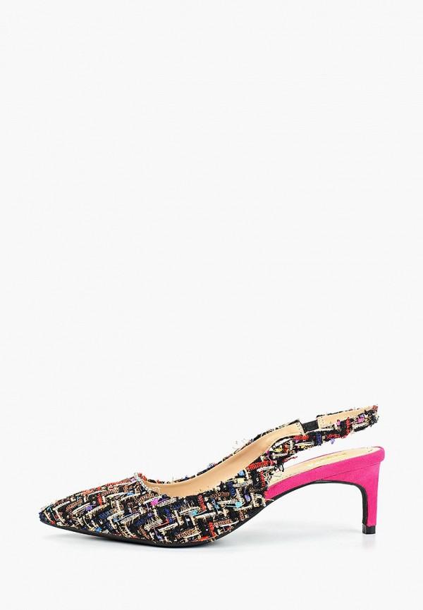 женские туфли forza viva, разноцветные