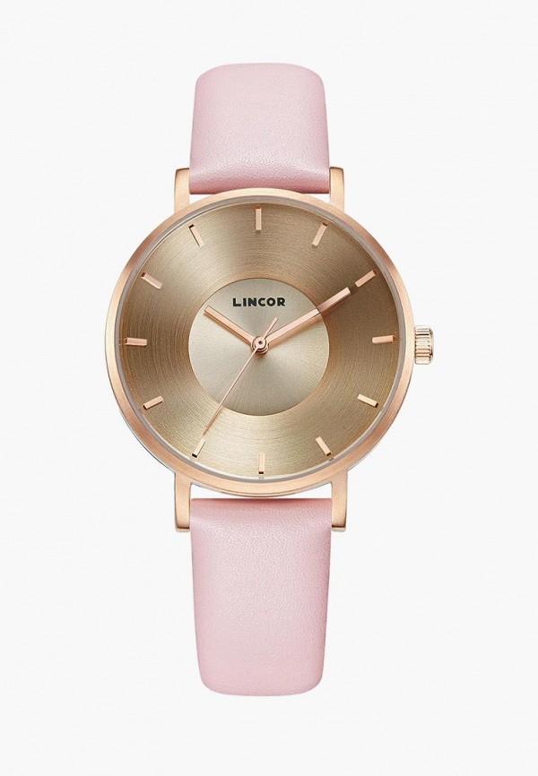 Часы Lincor Lincor MP002XW0IU3J