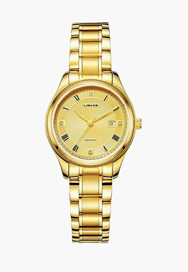 Часы Lincor Lincor MP002XW0IU3P