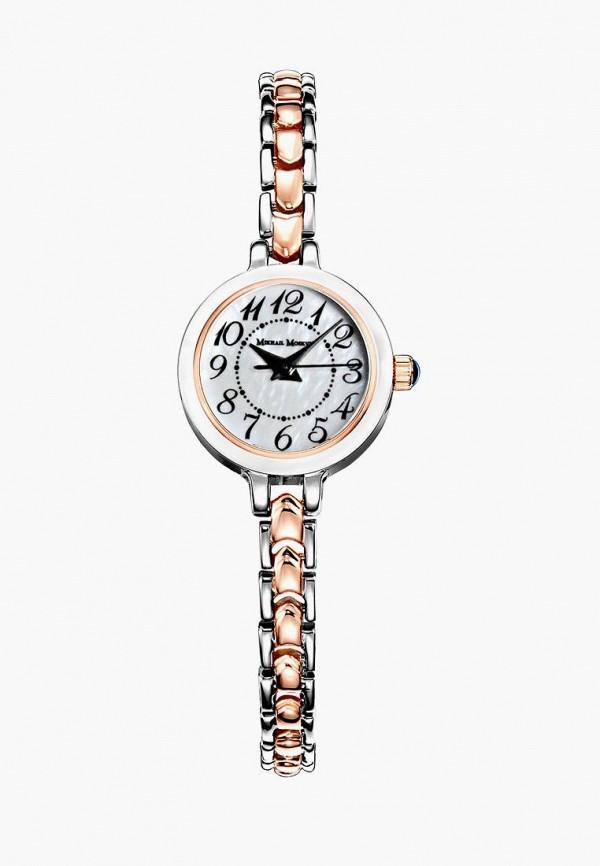 Часы MM Mikhail Moskvin MM Mikhail Moskvin MP002XW0IU3V все цены