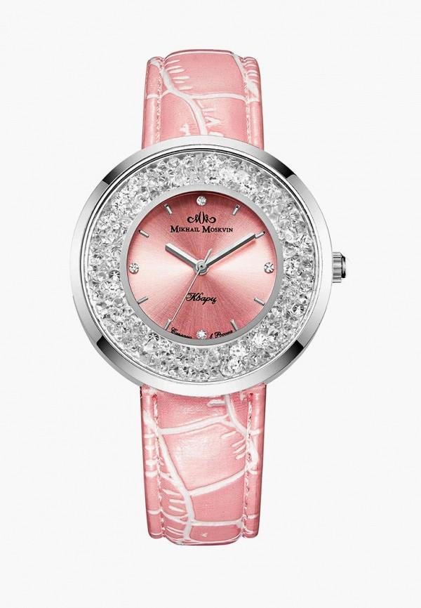 цена Часы MM Mikhail Moskvin MM Mikhail Moskvin MP002XW0IU3Y онлайн в 2017 году
