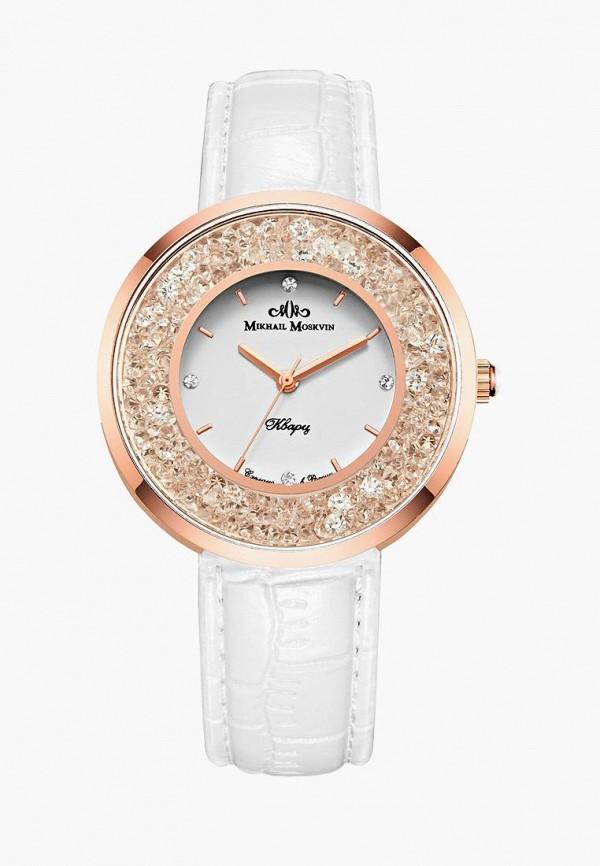 Часы MM Mikhail Moskvin MM Mikhail Moskvin MP002XW0IU3Z все цены