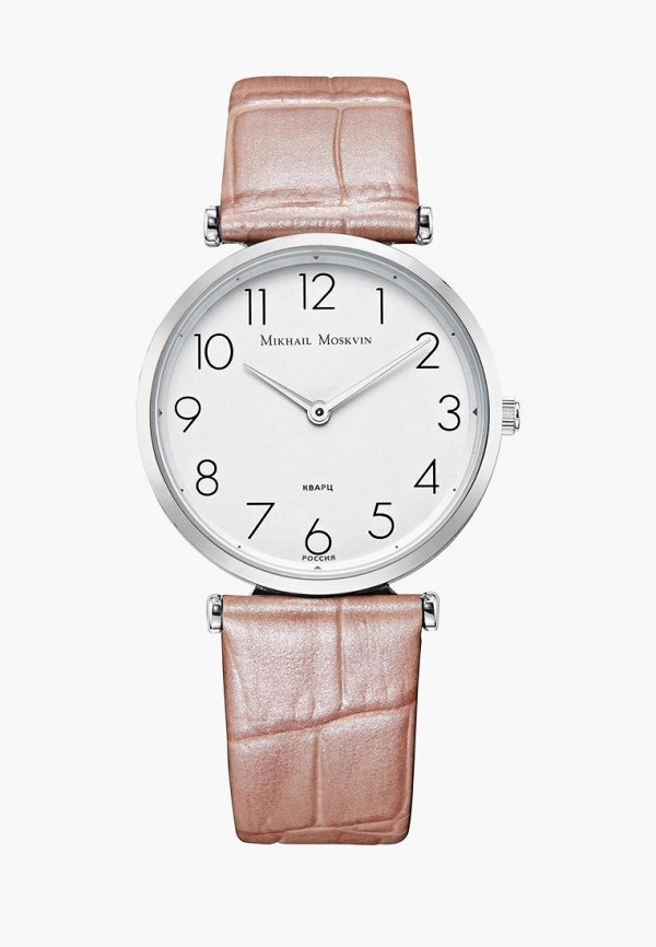 Часы MM Mikhail Moskvin MM Mikhail Moskvin MP002XW0IU4A все цены