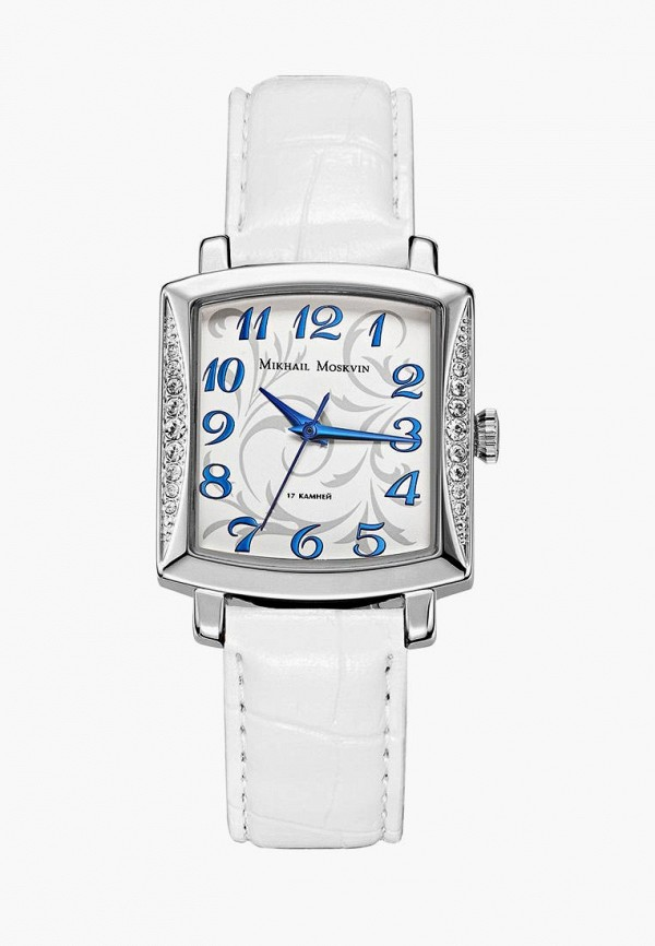 цена Часы MM Mikhail Moskvin MM Mikhail Moskvin MP002XW0IU4E онлайн в 2017 году