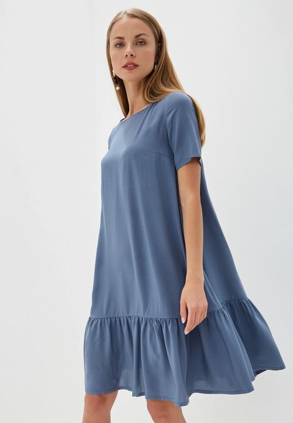 женское платье alina assi, серое