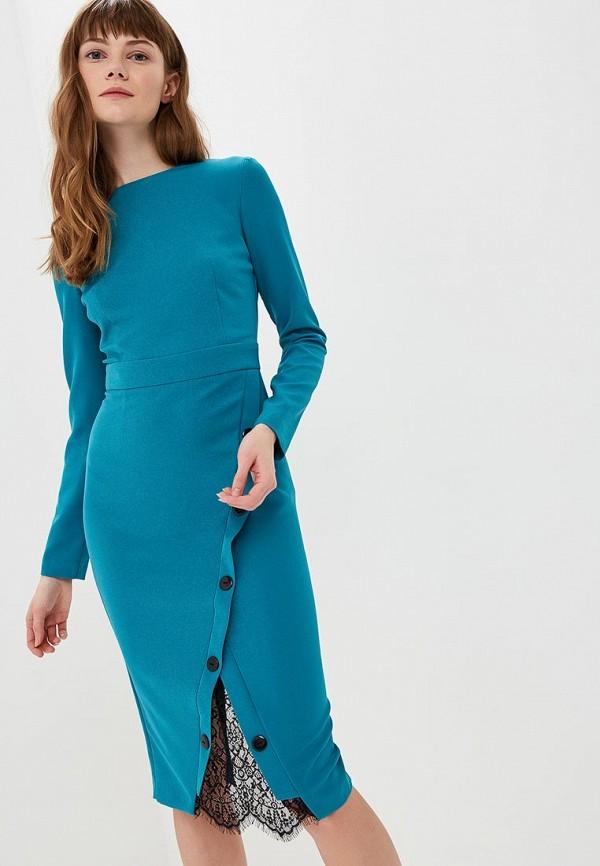 Платье Self Made Self Made MP002XW0IUIN цена