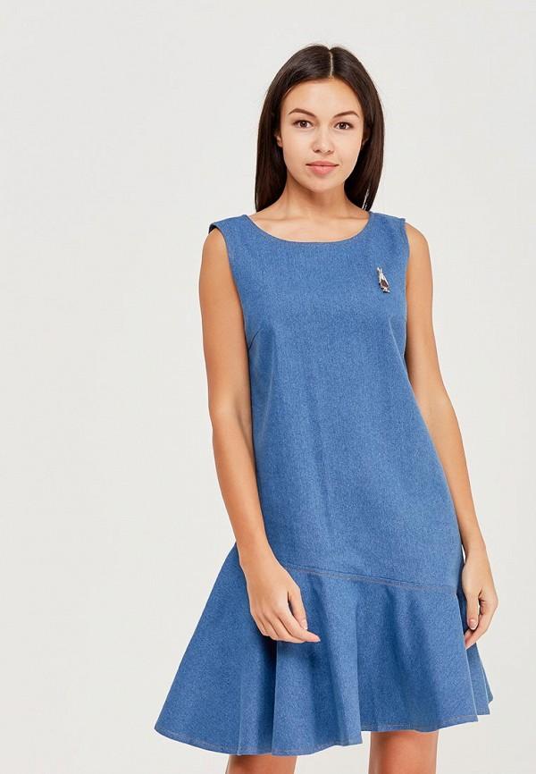 Платье джинсовое Masha Mart Masha Mart MP002XW0IVLX mart poom minu lugu