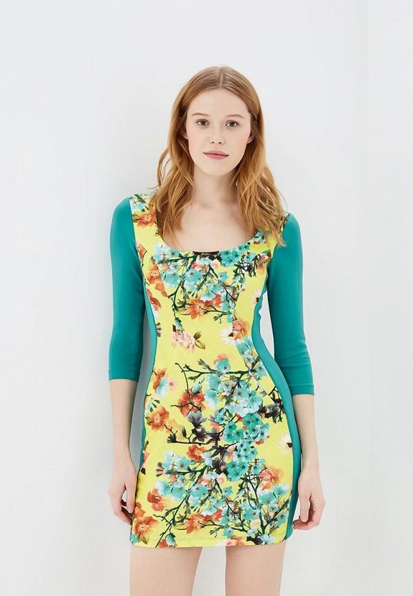 Платья-футляр RicaMare