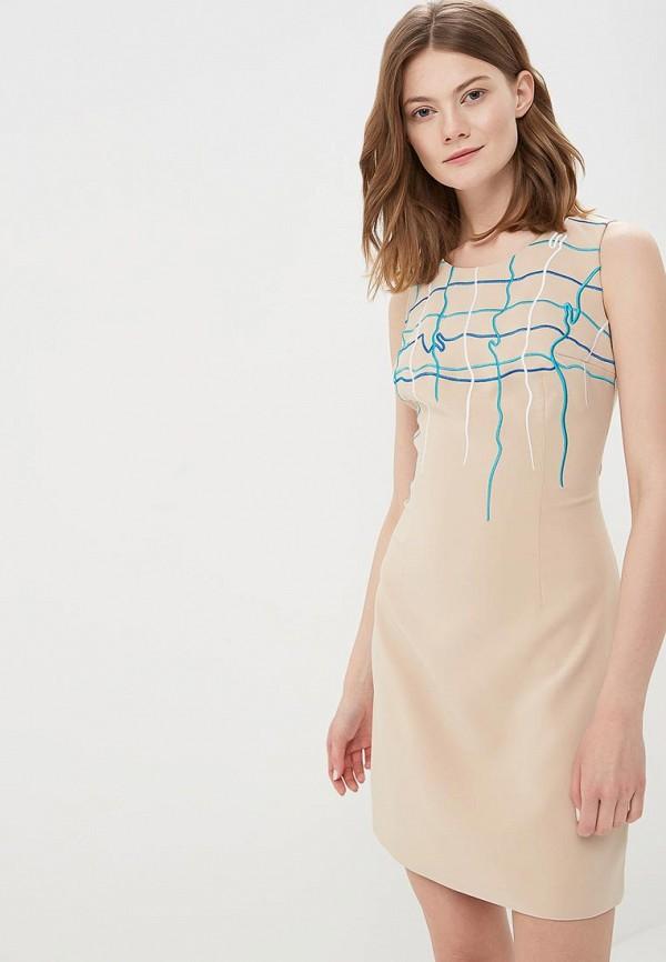 купить Платье RicaMare RicaMare MP002XW0IWSF по цене 3800 рублей