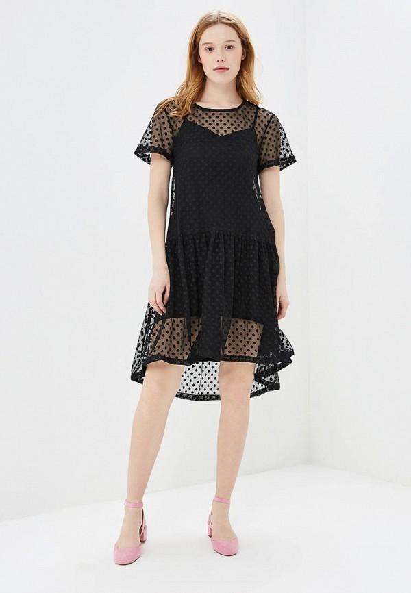 купить Платье RicaMare RicaMare MP002XW0IWT8 по цене 5690 рублей