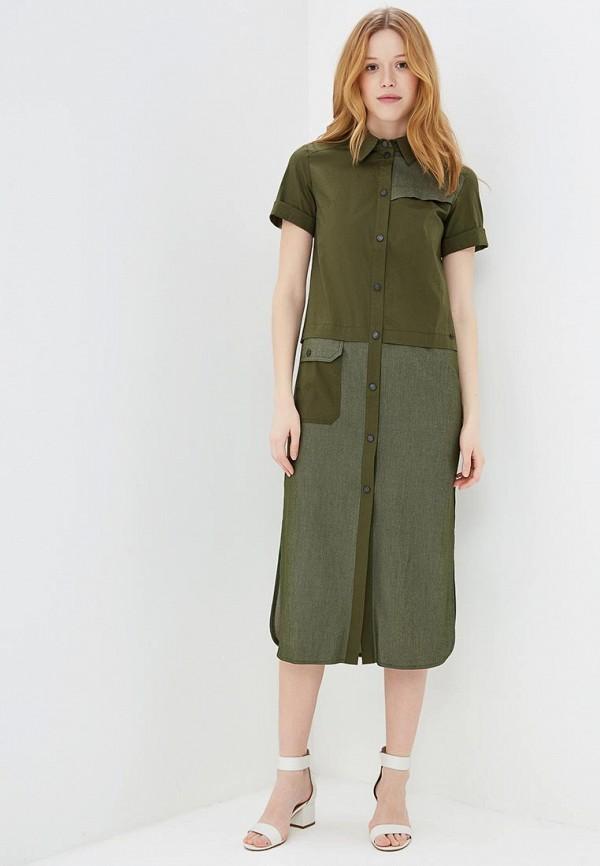 купить Платье RicaMare RicaMare MP002XW0IWTE по цене 4100 рублей