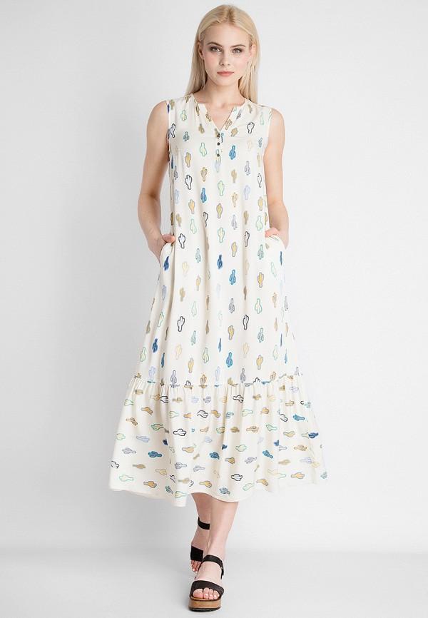 Платье Finn Flare Finn Flare MP002XW0IWYI