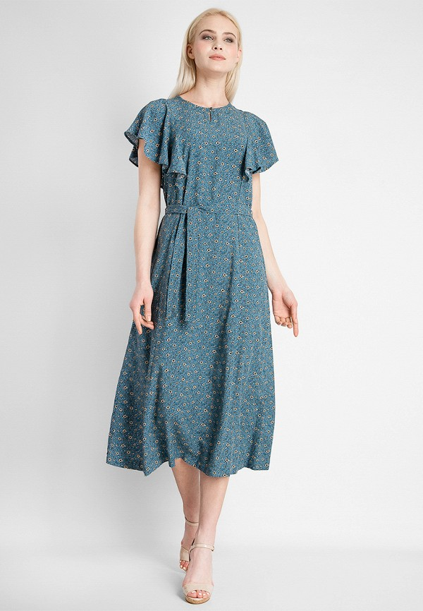 Платье Finn Flare Finn Flare MP002XW0IWYP платье quelle finn flare 1007039
