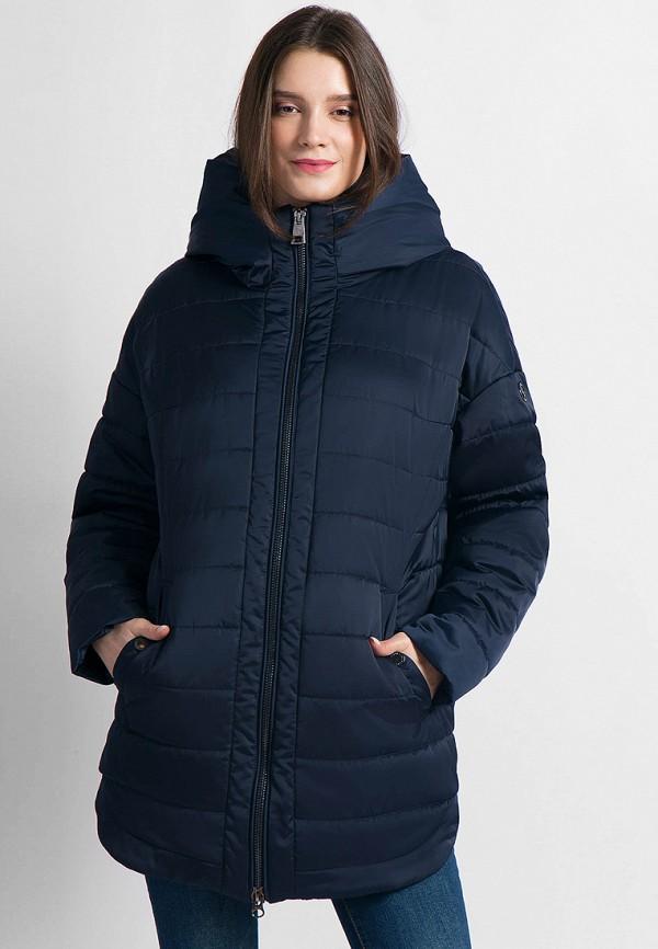 Купить Куртка утепленная Finn Flare, MP002XW0IWZF, синий, Весна-лето 2018