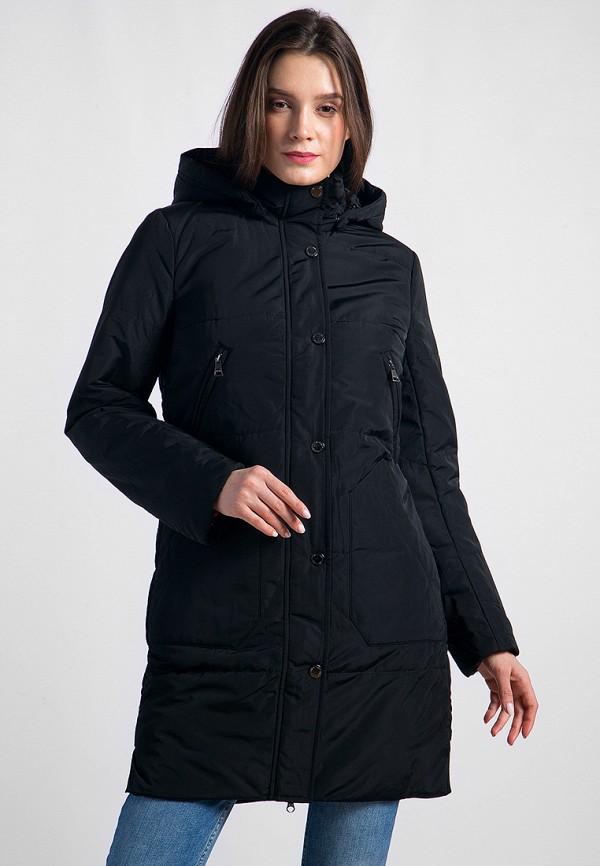 Купить Куртка утепленная Finn Flare, MP002XW0IWZG, черный, Весна-лето 2018